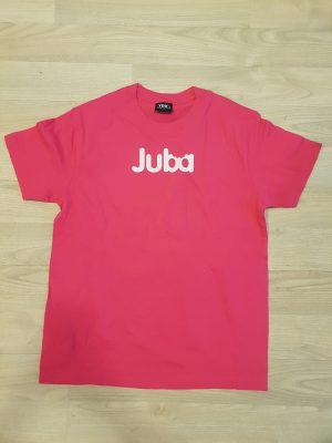 T-skjorte rosa