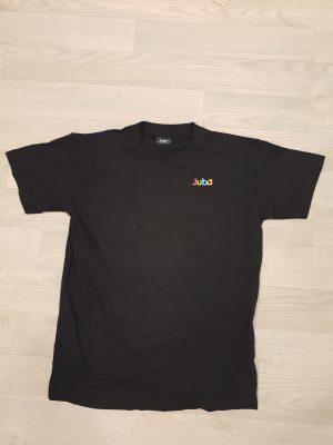 T-skjorte svart