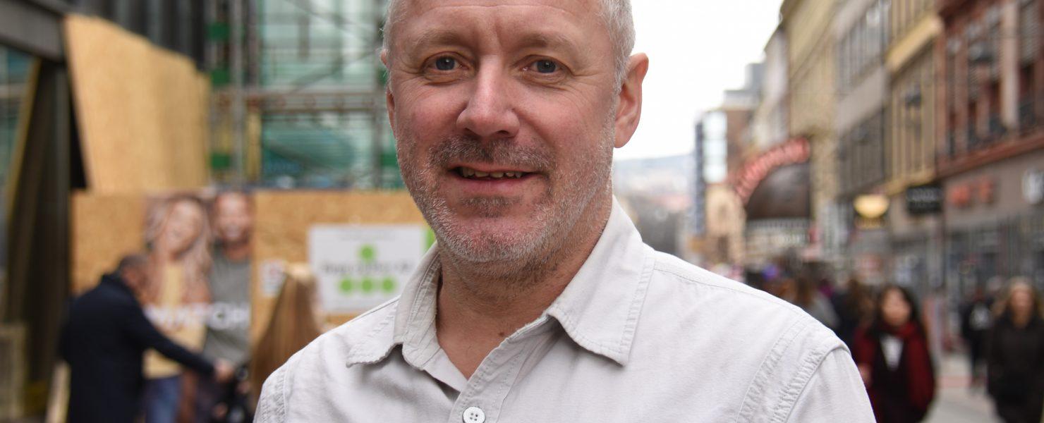 Hugo Brekken